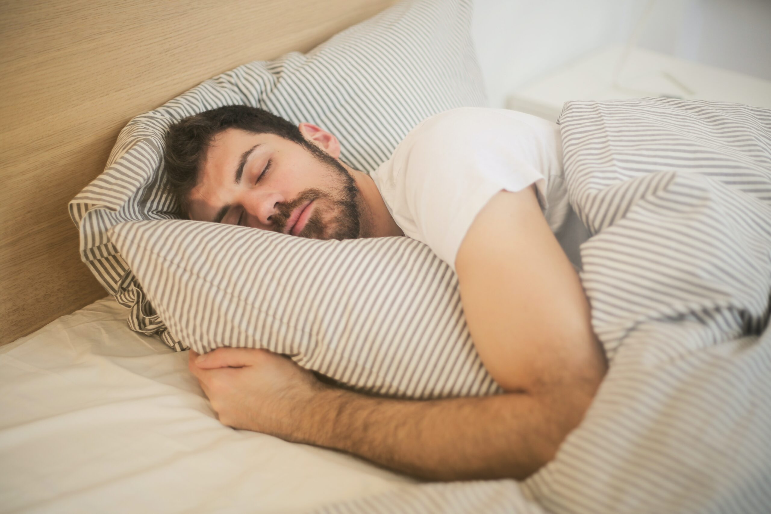 Why getting adequate sleep is so important